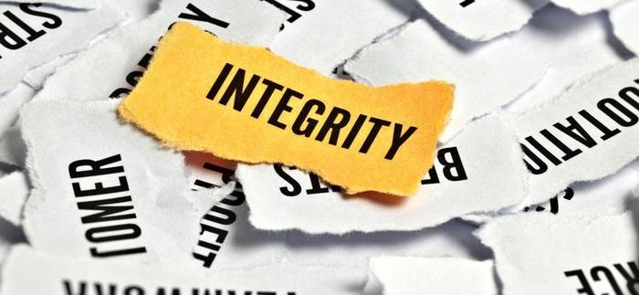 integrity Paper